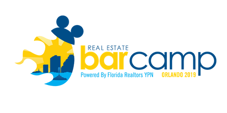 REBarCamp Orlando at the 2019 Florida Realtors® Convention & Trade Expo tickets