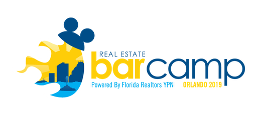 REBarCamp Orlando at the 2019 Florida Realtors® Convention & Trade Expo