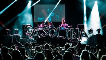 Gasolina Party
