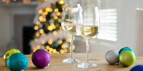 Boutinot Festive Wine Dinner tickets