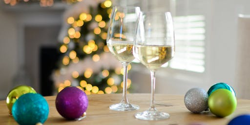 Boutinot Festive Wine Dinner