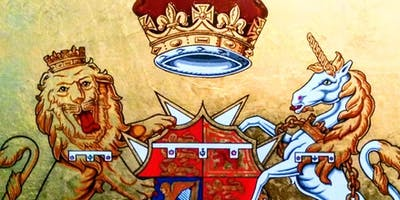 Guided Tour: A Royal Progress
