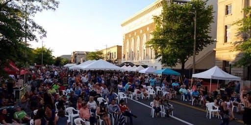 Yakima Uncorked Wine/Brews/Food Festival