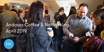 Andover Coffee & Networking - April 2019