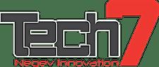 Tech7 - Negev Innovation logo