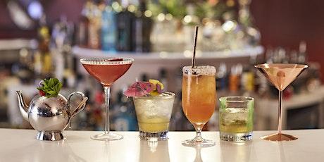 Cocktail Masterclass at Harvey Nichols tickets