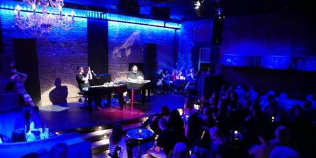 Dueling Pianos at Top Of Pelham tickets