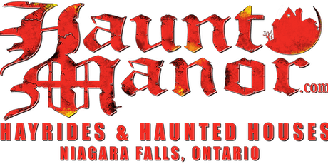 Haunt Manor - Hayrides & Haunted Houses 2019 tickets