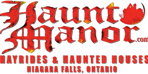 Haunt Manor - Hayrides & Haunted Houses 2019