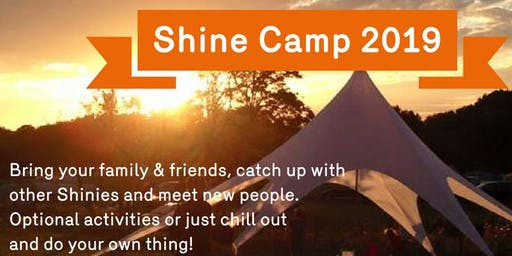 Shine Camp 2019