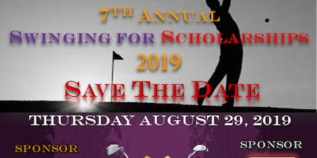 7th Annual Swinging for Scholarships tickets