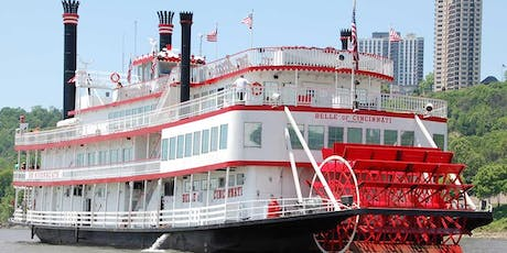 Chamber of Commerce Riverboat Dinner Cruise tickets