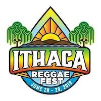 Ithaca Reggae Fest 2019