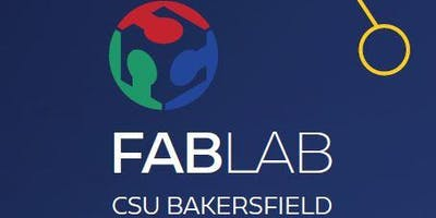 Fab Lab Summer Camps