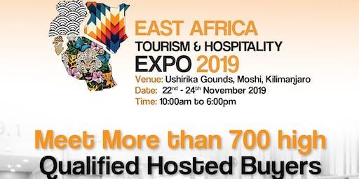 East Africa Tourism & Hospitality Expo 2019