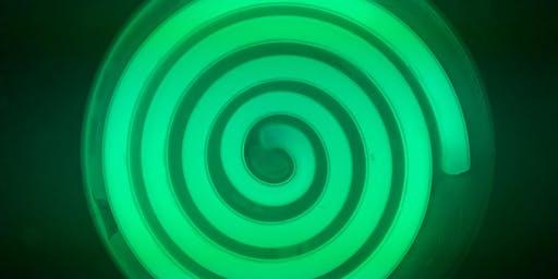 Neon Bending Boot Camp