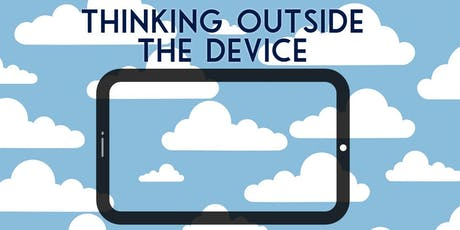 AAC in the Cloud 2019: Thinking Outside the Device tickets