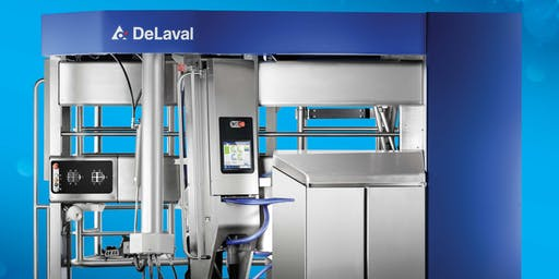 DeLaval VMS PRO Tour - Mountain View
