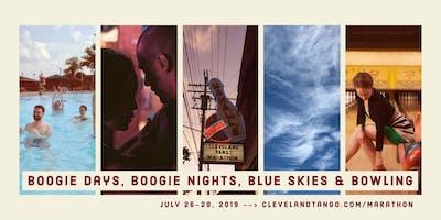 8th Annual Cleveland Tango Bowling Marathon