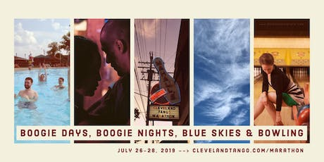 8th Annual Cleveland Tango Bowling Marathon tickets