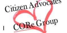 CA CORe Group @ KM  YMCA
