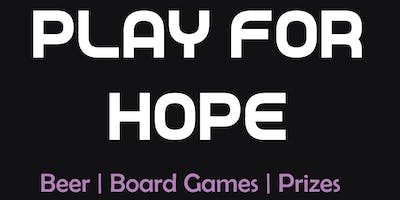 Play for Hope