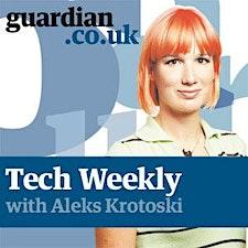 Tech Weekly logo