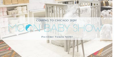 The Moon Baby Show - CHICAGO