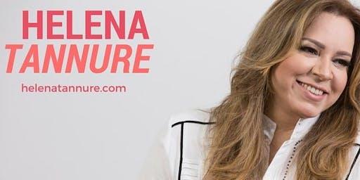 Helena Tannure - Conectando Gerações