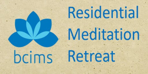 Meditation Retreat with Adrianne Ross and Christina Feldman 2019oct7beth