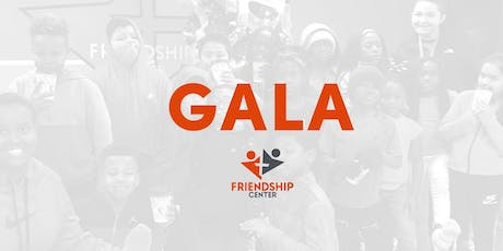 Friendship 100 Gala tickets