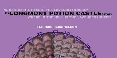 Odyssey Records presents: Lavender House- The Longmont Potion Castle Story