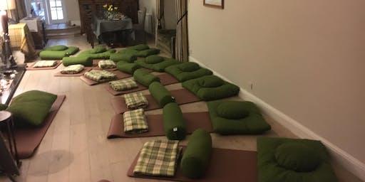 Mindfulness Supper Club