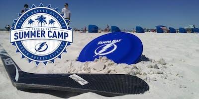 2019 Lightning Made ENTRY LEVEL Summer Camp - Advent Health Center Ice
