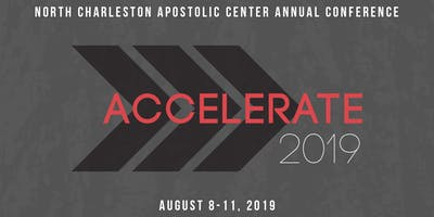 NCAC Annual Conference - Accelerate 2019