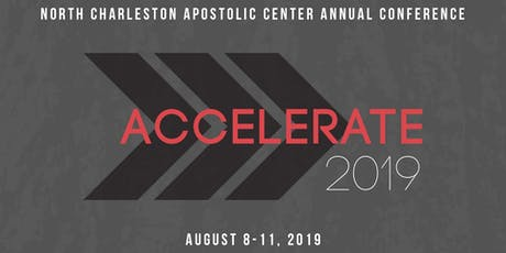 NCAC Annual Conference - Accelerate 2019 tickets