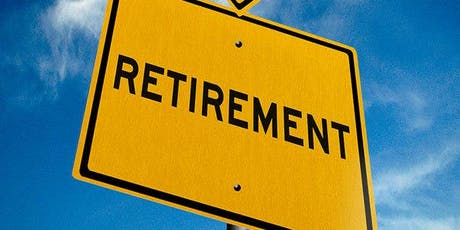 Low Income Retirement Planning--RESCHEDULED! tickets
