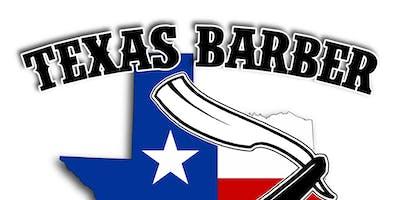 Texas Barber Battle & Expo 2019