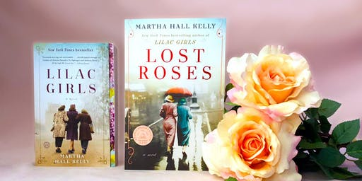 Lost Roses with Martha Hall Kelly