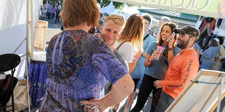 Sunday Grape Stomp Admissions tickets
