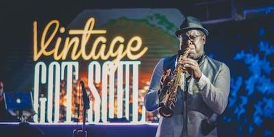 Vintage Got Soul: Live Soul Music Event @ SERVE Birmingham