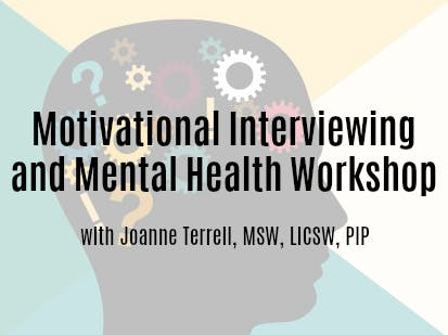 Motivational Interviewing and Mental Health W