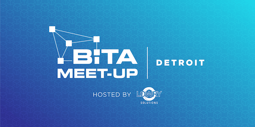 BiTA Meet-Up & Happy Hour - Detroit