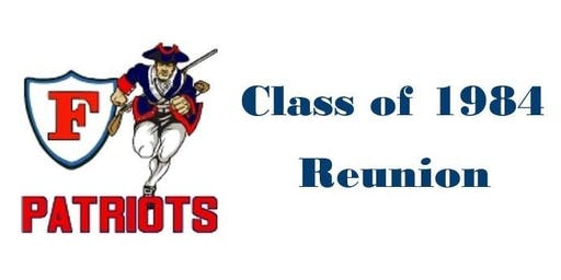 Freedom High Class of 1984 Reunion