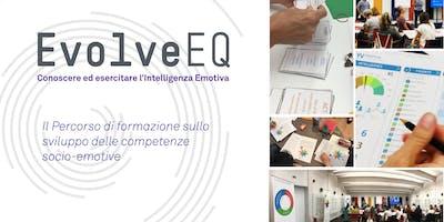 EVOLVE EQ - Conoscere e allenare l'Intelligenza Emotiva