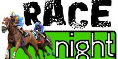Weston CC Race Night