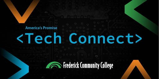 Tech Connect Fall 2019 Information Session