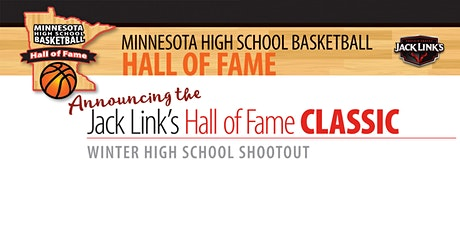 Jack Link's Hall of Fame High School Basketball Winter Classic tickets
