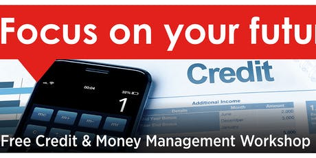 Debt Issues?  Here's How you Do It! tickets