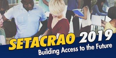 SETACRAO 2019 Conference